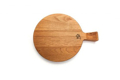 Medium Italian Cutting Board